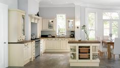 New England From Complete Kitchen Collection By Mereway Kitchens Available  At West London Kitchen Design Part 83