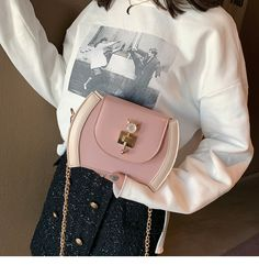 Spring Luxury Women PU Leather Bag Hobos Shoulder Bag Lady Female Corssbody Bag Vintage Pink Pearl Handbag 419 Vintage Pink, Leather Handbags, Fashion Backpack, Leather Bag, Pearl, Shoulder Bag, Tote Bag, Female, Luxury