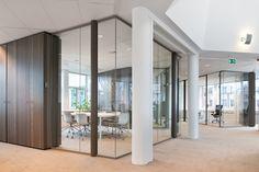 BNP Paribas office by Fokkema & Partners Architects, Amsterdam – Netherlands » Retail Design Blog