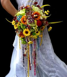 hippie wedding on Pinterest Hippie Weddings, Hippie Style and ...