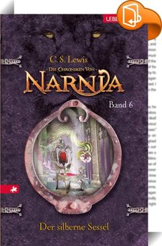 Die Chroniken von Narnia 6: Der silberne Sessel    ::  Eine Aufgabe, die großen Mut erfordert! NARNIA ... ganz und gar weg aus dieser Welt ... Als Jill und Eustace in das fantastische Land gerufen werden, erhalten sie einen Auftrag von Aslan, dem weisen Löwen: Sie sollen nach dem verschollenen Prinzen Rilian suchen, den bislang keine dreißig Helden finden konnten. Es gilt, eine beschwerliche Reise zu überstehen und zahlreiche Hindernisse zu überwinden, um dieser waghalsigen Aufgabe ger...