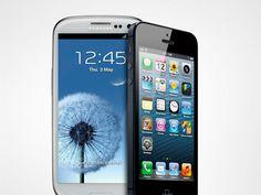 El iPhone Tiene Mayor Valor en Reventa que los Smartphones de Samsung