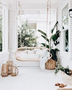 Dream patio! #hesbystyle @camillestyles