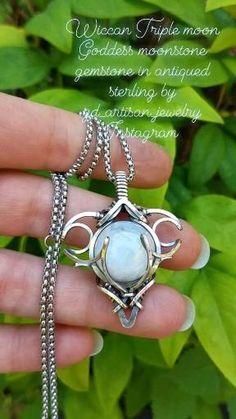 Stone Jewelry, Crystal Jewelry, Beadwork, Beading, Artisan Jewelry, Handmade Jewelry, Wire Jewelry Patterns, Wire Weaving, Wire Crafts
