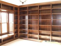 Law Office Design, Law Office Decor, Office Interior Design, Bookshelves Built In, Bookcases, Home Library Design, House Design, Wall Storage Systems, Home Libraries