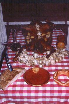 """""""Pan, aceita y sal: un recorrido gastronómico y costumbrista por las tierras de Cuenca y la Manchuela"""", 2003 Fidel García Berlanga #Cuenca #Manchuela #Cocina #FidelGarciaBerlanga"""