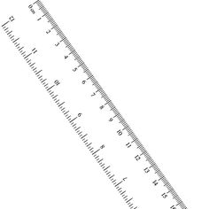 Find just the printable ruler you're looking for in a variety of measurement units and styles. Includes tips on how to print the ruler in actual size. Free Printable Stationery, Free Printable Cards, Printable Pictures, Free Printables, Printable Ruler, Kids Makeup, Quilting Rulers, Operation Christmas Child, Alphabet For Kids