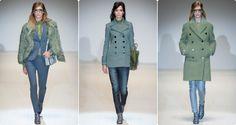 Gucci Fall/Winter 2014 Ready to Wear