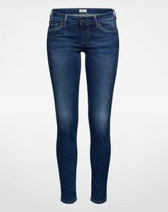 """Skinny Jeans: Pepe Jeans """"SOHO"""". Click on the picture to get the product <3"""