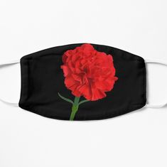 Framed Prints, Canvas Prints, Art Prints, Red Carnation, Small Faces, Carnations, Glossier Stickers, My Arts, Iphone Cases