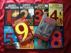 James Patterson's Women's Murder Club Series
