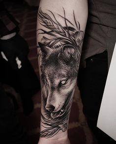 WEBSTA @ danielbacz - Done at @liverpooltattooconvention @inkdependenttattoos @cheyenne_tattooequipment #edinburghtattoo #edinburgh #wolf #wolftattoo #inkdependenttattoo #tattoosuppliesuk #uktta #uktattoo #scottishtattoo #forearmtattoo #blacktattoo #blck #blacktattooing #blacktattoomag #blacktattoos #blackworkers #blackworkers_tattoo #darkartists #illustration #linework #dotwork #totaltattoomagazine #skinartmag #skindeep #tattoofest #dziarunek #cheyennetattooequipment #wolf #wolftattoo…
