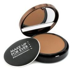 Make Up For Ever Mat Bronze reviews. Good MATTE bronzer for all skin colors! 3/14