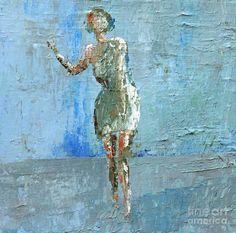 rene romero schuler art  | Alexa Painting by Rene Romero Schuler - Alexa Fine Art Prints and ...
