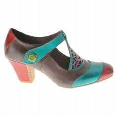 Spring Step Women's Jardin Shoe