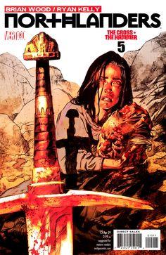 Comic Book Artists, Comic Artist, Comic Books, Vikings, Bd Comics, Viking Age, Comic Book Covers, Beautiful Artwork, Illustrations Posters