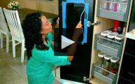 Top 3 Kitchen Organising Hacks - cooking videos online