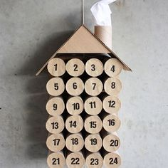 ✨ Diy christmas calender ✨ #christmas #merrychristmas #christmastree #christmastime #snow #followback #christmastree #christmasgift #FF