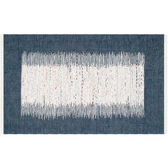 Safavieh Montauk Linden Abstract Handcrafted Flatweave Rug, Multicolor