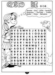 27 Atividades de Ortografia para 3º ano