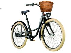 Urban bicycle design no 31. Hawk from Germany.