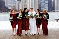 Olive Park Wedding Pictures | River Roast Chicago Wedding | Riverwalk Bride and Groom Pictures | Jill Tiongco Photography | Chicago Wedding Photographer | Olive Park