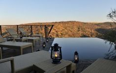 Lodge Afrique du Sud MyTravelDreams2