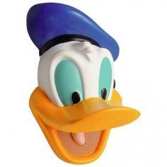 """Disney """"Donald Duck"""" Möbelknopf für Kinderzimmer - eBeschläge"""