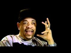 "Ice T on ""Fuck It!"" This Is one of the most profound 1.5 minutes on what it takes to break through indecision and follow one's dreams. Please don't be offended by the language-- this is where the spoken word triumphs."