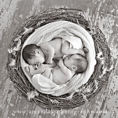 One of my favorite newborn photog shots. Love this. Natural, sweet.