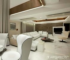 Awesome ceiling work