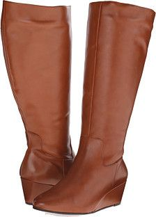 """Plus Size Wide Calf Boots - 18"""" Circumference"""
