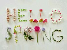 Hello spring Hello Spring, Photo Editing, Spring, Photo Manipulation