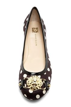 Cosette Flat... LOVE these!