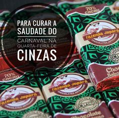 Melhor remédio para curar a saudade. 😂  #quartafeiradecinzas #chocolatejupara