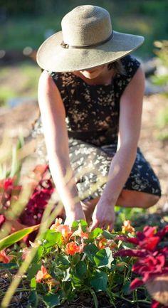 Si te gusta la jardinería ¡tienes que leer esto! #jardineriatips #tipsdejardineria #tipsdejardineriaenespañol #tipsparajardineria Panama Hat, Garden, Lovers, Women, Storage, Garten, Lawn And Garden, Gardens, Gardening