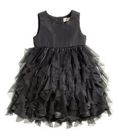 Niños | Niñas de 18 meses a 10 años | Vestidos y faldas | H&M MX