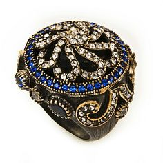 Ottoman Turkish Jewelry, Crown Jewels, True Beauty, Vintage Antiques, Antique Jewelry, Captain Hat, Ottoman, Old Things, Jewellery