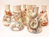 Edina Andrási : Ceramic and terracotta crafts, Decoration - Interior design, Tableware