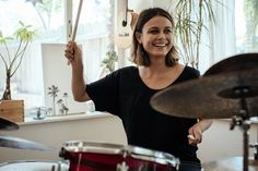 In Perfect Harmony: How Nathalie Kelley Embraces Good Vibes