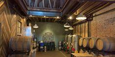 Second District Brewing Company, Philadelphia, Bier in Pennsylvania, Bier vor Ort, Bierreisen, Craft Beer, Brauerei