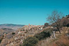 Ce petit village de San Felices…