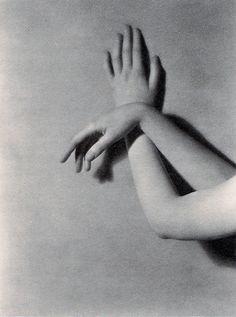 Lisa's Arms  Mortimer Offner 1924