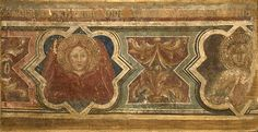 Decorative Border  Spinello Aretino