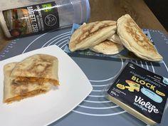 Calzone 5db Calzone, French Toast, Breakfast, Food, Morning Coffee, Essen, Meals, Yemek, Eten