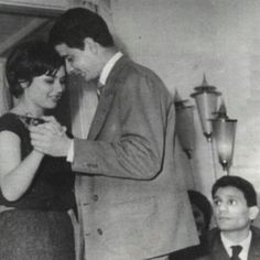 The engagement of soad hosny
