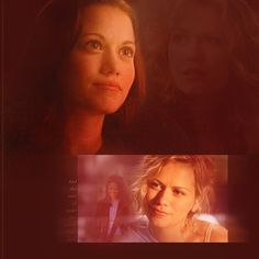 Haley... from beginning to end.