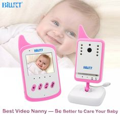 Baby Sleeping Monitor Video Baby Monitor with Camera Wireless Video Nanny Lullaby IR Night Vision VOX Baby Phone Monitor niania  Price: $ 79.99 & FREE Shipping   #rc #security #toys #bargain #coolstuff #headphones #bluetooth #gifts #xmas #happybirthday #fun