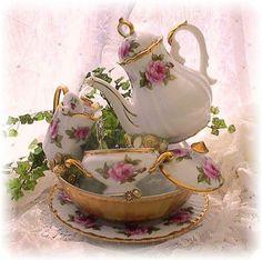 mooi thee servies