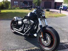 Fatbob or Streetbob? - Harley Riders USA Forums
